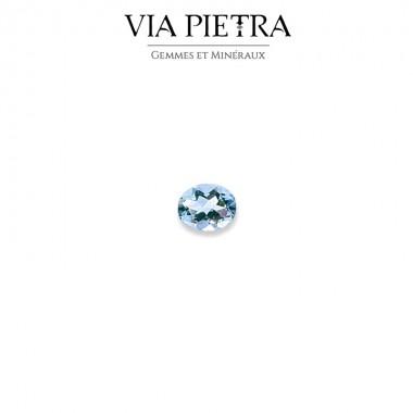 Aigue Marine, Aquamarine Pakistan, gemmes joaillerie, bien être lithothérapie
