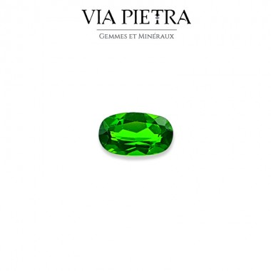 Chrome Diopside Russie, naturel, lithothérapie