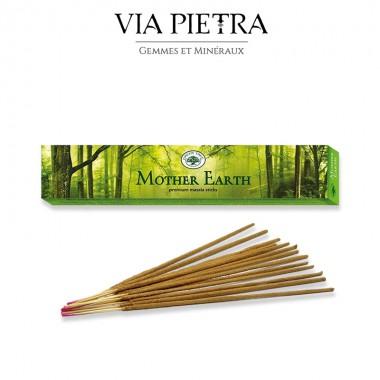 Encens Mother Earth Green Tree, encens reconnexion à l'essentiel